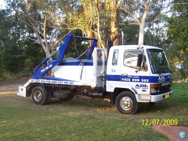 Skip Bins, Mini Skips, Rubbish Removal, Penrith, Windsor, Londonderry, Kurrajong