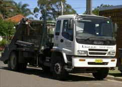 rubbish removal, recycling, houshold waste, garden & green waste