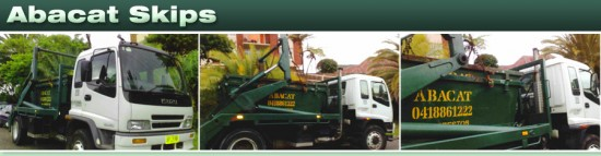 Mini Skips & Skip Bins Sydney, North Shore & Northern Beaches