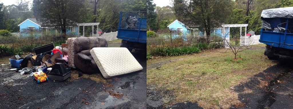 Rubbish Removal Blue Mountains Amp Penrith 0438 448 688
